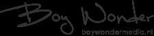 logo boywonder