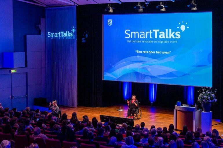 Een reis door het leven: Philips Smart Talks '19